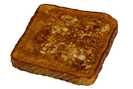 Whole Slice French Toast