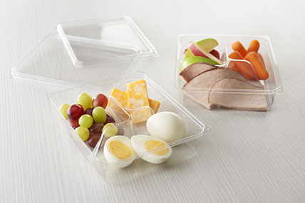 Hard Cooked Eggs Protein Kit